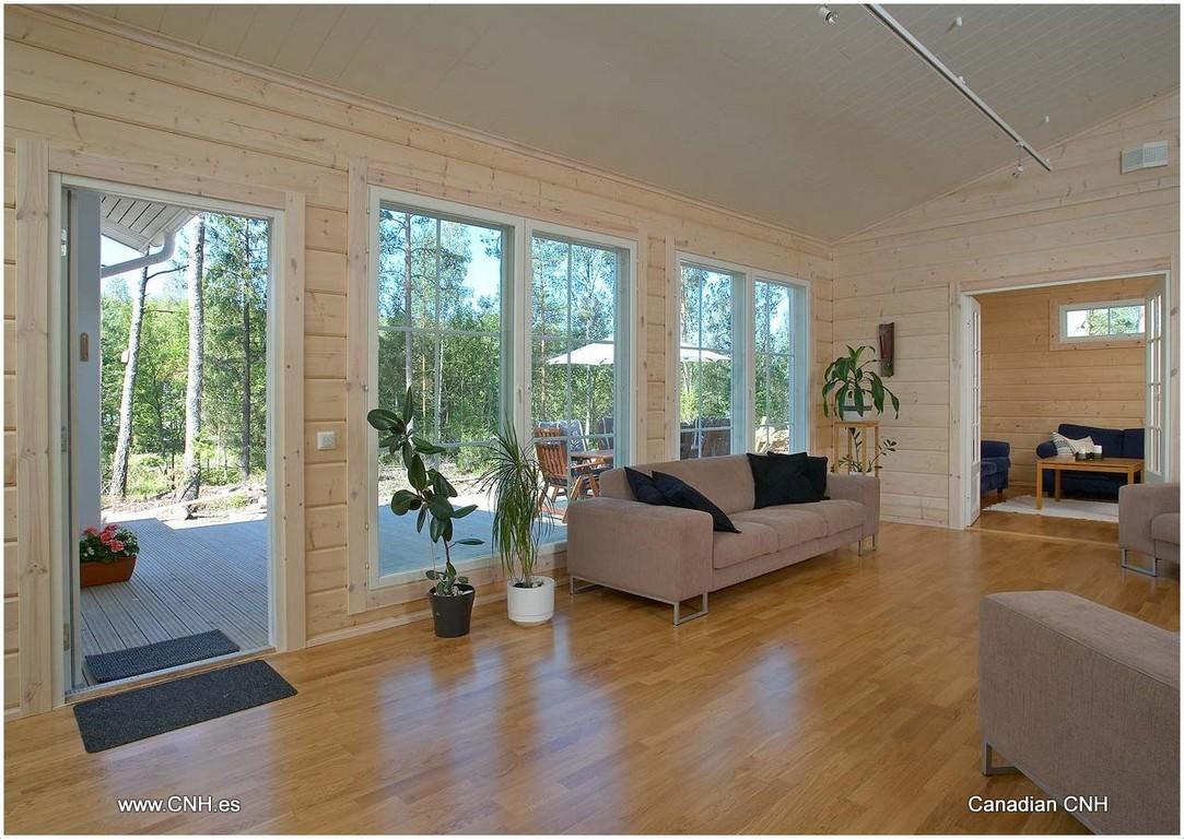 Dise os personalizados - Construcciones de casas de madera ...