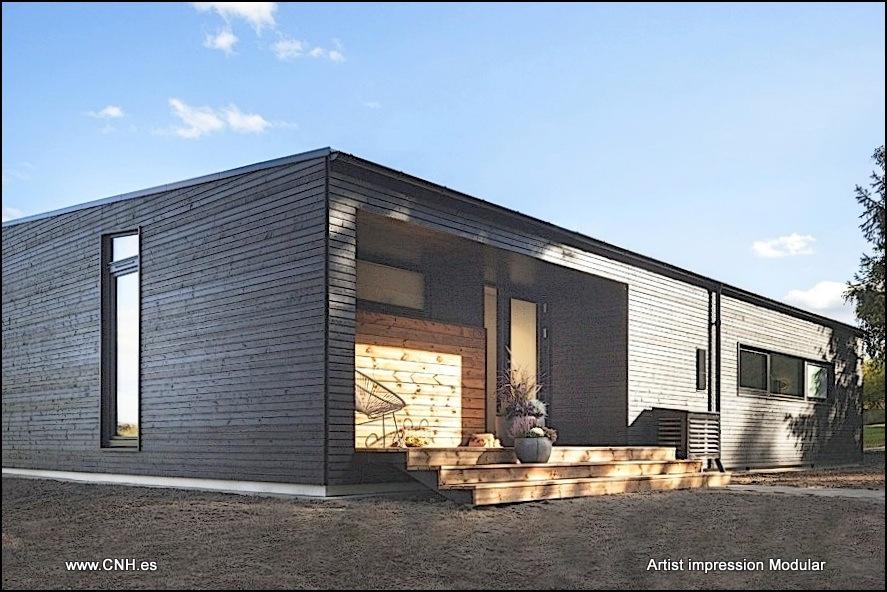 Otras construcciones - Construcciones de casas de madera ...